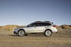 Subaru of America, Inc. Enjoys Best November Ever, Confirms All-Time Sales Record
