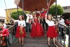 A surprise mariachi flash mob kicks off Colgate's Oral Health Month campaign.
