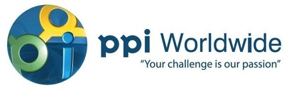 PPI Worldwide Logo