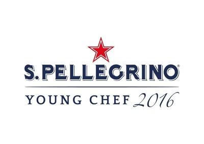 S.Pellegrino Young Chef 2016 (PRNewsFoto/S.Pellegrino)