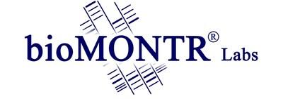 bioMONTR Labs Corporate Logo