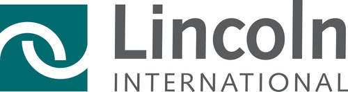 Lincoln International today announced the promotions of Michael Fisch, Christopher Stradling, Alysia Tan, and Christine Tiseo to Managing Director. (PRNewsFoto/Lincoln International) (PRNewsFoto/LINCOLN INTERNATIONAL)
