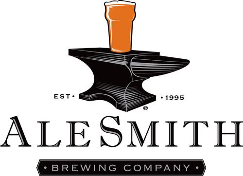 AleSmith Logo (PRNewsFoto/MicroStar Logistics)