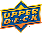 Upper Deck logo.