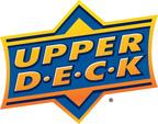 Upper Deck logo.  (PRNewsFoto/Upper Deck)