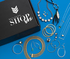 A ShopBox, which is shipped directly to a Stylemaker's door, includes 15 of Silpada's best pieces for her to wear and share with friends. Whatever she doesn't sell after 14 days, she sends back free of charge.