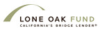 Lone Oak Exceeds $1 Billion in Funding.  (PRNewsFoto/Lone Oak Fund, LLC)