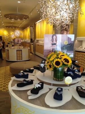 Yellow Box Retail Opens In Sherman Oaks CA