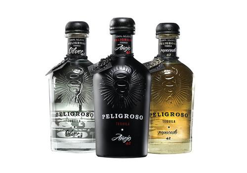 Diageo Acquires Super-Premium Tequila Brand Peligroso. (PRNewsFoto/Diageo) (PRNewsFoto/DIAGEO)