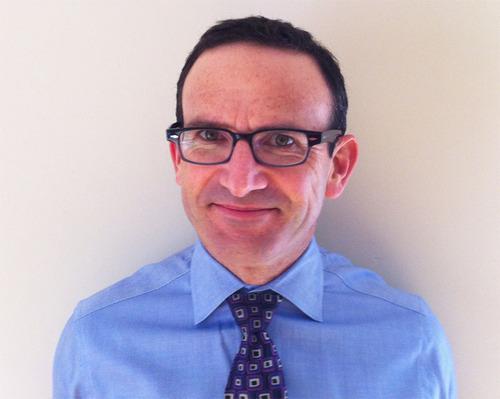 Joel Zarrow, Ph.D., (pictured), executive director, Children's Literacy Initiative. (PRNewsFoto/Children's Literacy Initiative (CLI)) (PRNewsFoto/CHILDREN'S LITERACY INITIATIVE)
