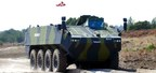 Denmark Selects General Dynamics European Land Systems' PIRANHA 5 for its Armoured Personnel Carrier Replacement Program