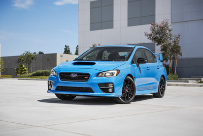 Subaru of America, Inc. Reports Record March Sales; Best First Quarter in Subaru Franchise History