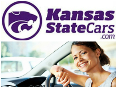 Kansas State Cars provides tools and plans to help university students own their own vehicle without high expenses. (PRNewsFoto/Kansas State Cars)