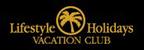 Lifestyle Holidays Vacation Club.  (PRNewsFoto/Lifestyle Holidays Vacation Club)