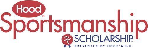Hood(R) Sportsmanship Scholarship(TM) Program.  (PRNewsFoto/HP Hood)