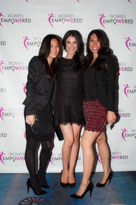 Women Empowered Networking Event. (PRNewsFoto/Women Empowered)