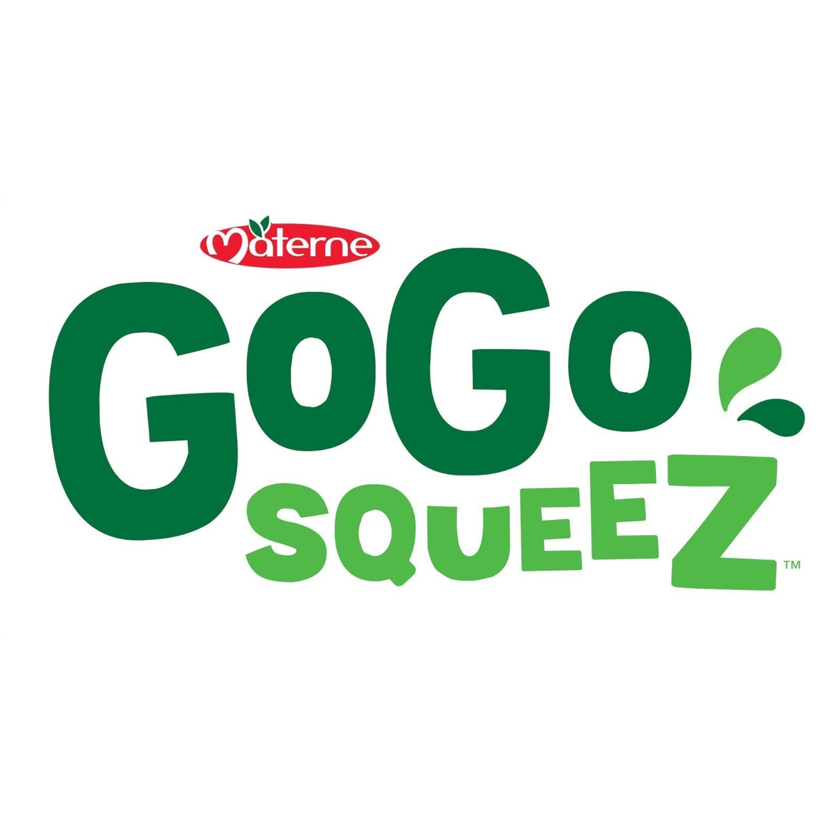 www.gogosqueez.com (PRNewsFoto/GoGo squeeZ)