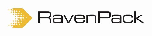 RavenPack Logo (PRNewsFoto/RavenPack)