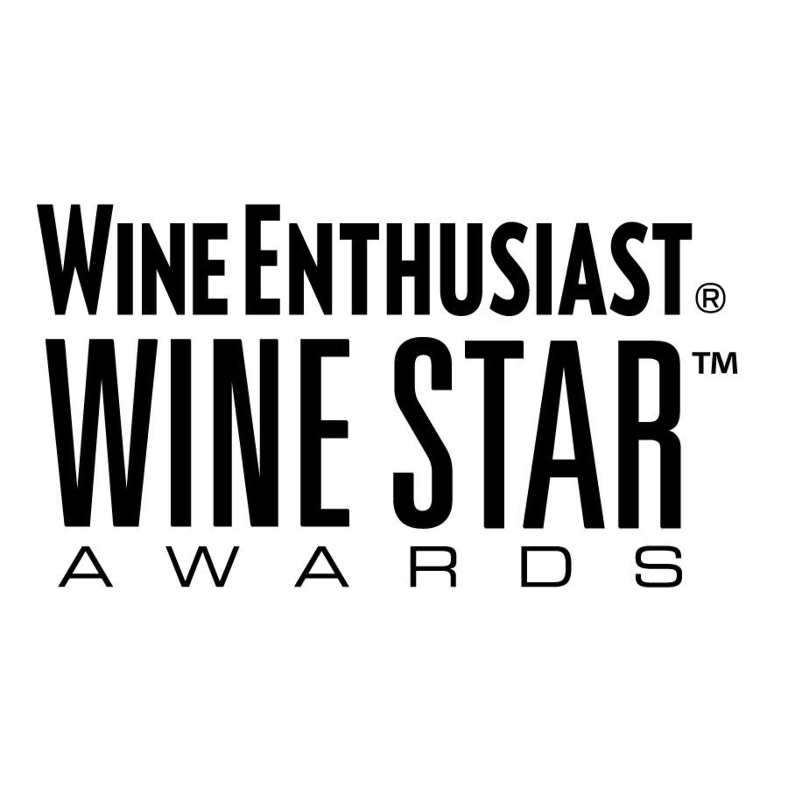 Bonterra Receives a Wine Enthusiast Wine Star Award
