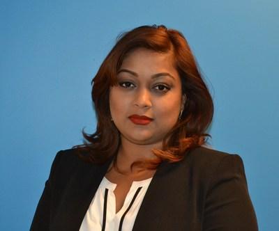 Annarrisa Gajadhar
