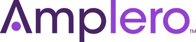 Amplero Logo (PRNewsFoto/Amplero)