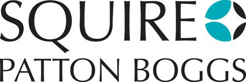 Squire Patton Boggs Logo (PRNewsFoto/Squire Patton Boggs) (PRNewsFoto/Squire Patton Boggs)