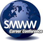 The Sports Management Worldwide Career Conference takes place Feb. 22-23 in Indianapolis.  (PRNewsFoto/Sports Management Worldwide)