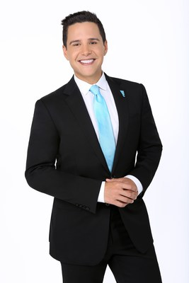 Alejandro Chaban, announced today his decision to end, his cycle as cohost of Univision Network's morning show, Despierta America.
