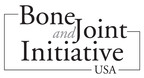 Bone and Joint Initiative USA logo.  (PRNewsFoto/United States Bone and Joint Decade)