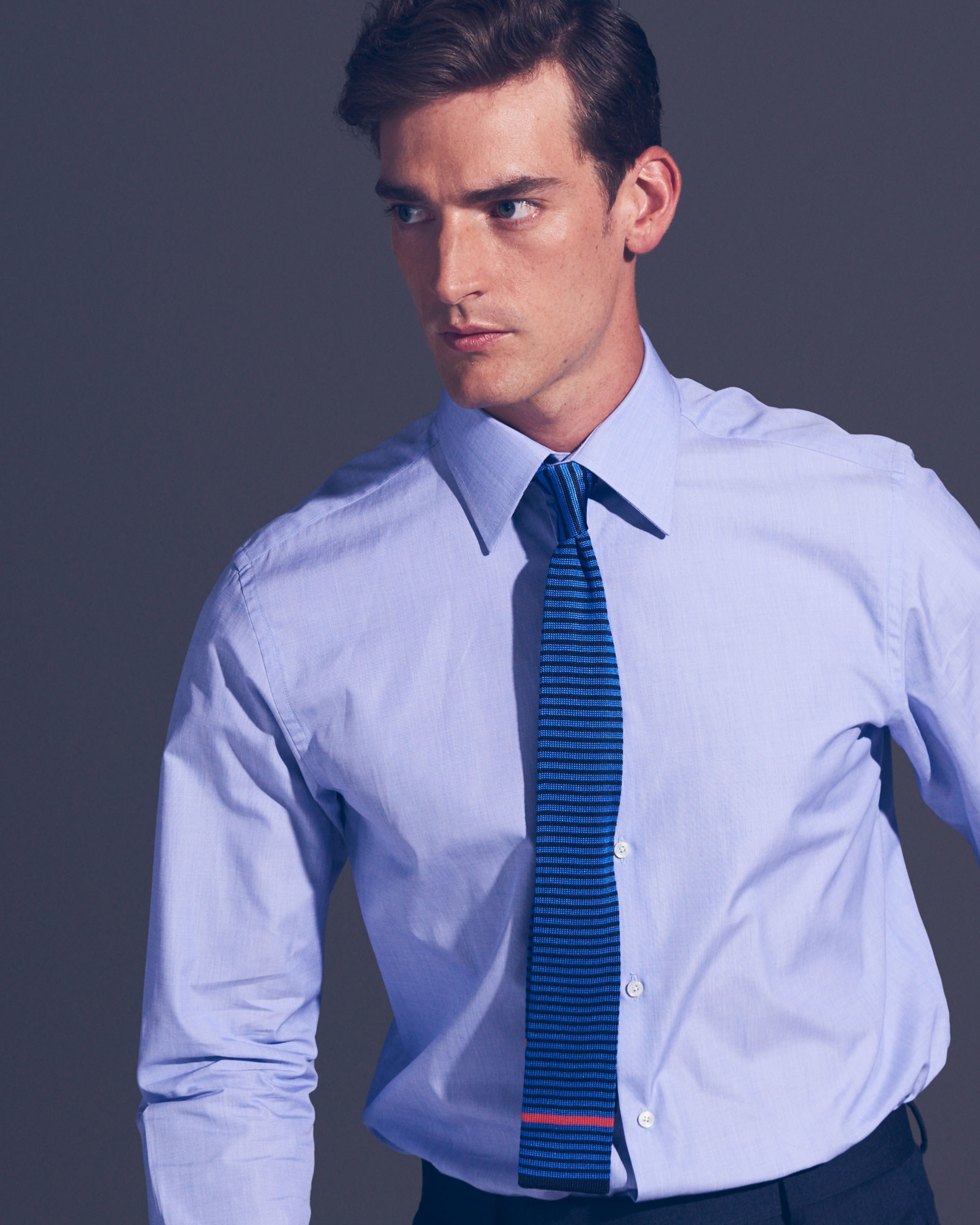 f3d1bcbb Thomas Pink Gets Down To Business With New Dress Shirt Range