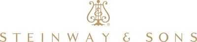 Steinway & Sons logo.  (PRNewsFoto/Steinway & Sons)