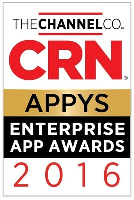 Pure Storage wins CRN Enterprise App Award
