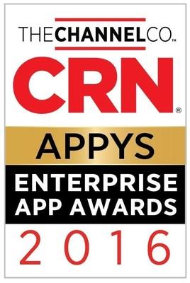 Pure Storage wins CRN Enterprise App Award
