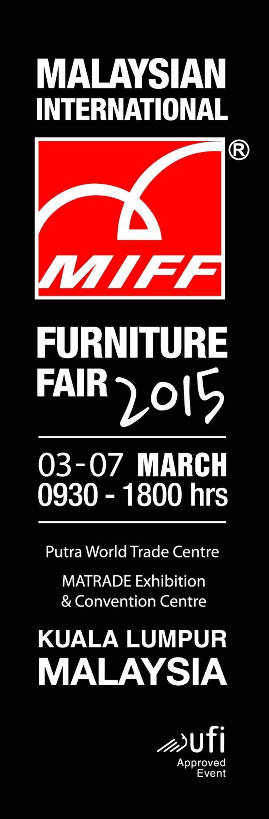 MIFF 2015 Logo