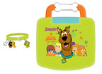 Oregon Scientific and Warner Bros. Consumer Products Partner on New Line of Scooby-Doo Electronic Learning Toys.  (PRNewsFoto/Oregon Scientific)