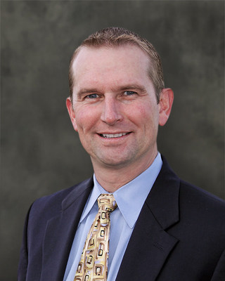 Brent Smith, Vice President of Loveland Products