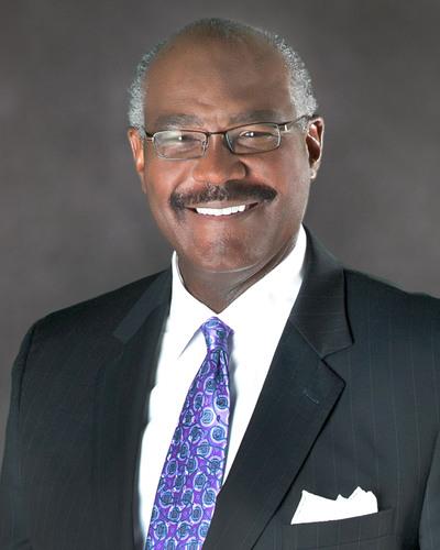The Executive Leadership Council Names Ronald C. Parker as President & CEO and Brickson Diamond as