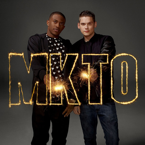 MKTO To Release Debut Album MKTO April 1, 2014
