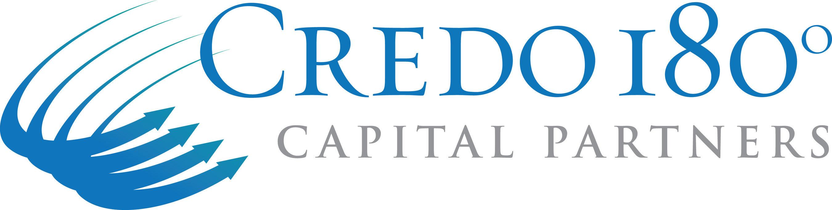 Credo 180 Capital Partners Logo