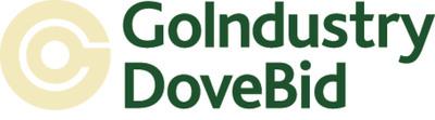 GoIndustry DoveBid logo.  (PRNewsFoto/GoIndustry DoveBid)
