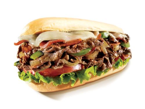 Charleys Unveils Pepperoni Steak Bomb Sandwich