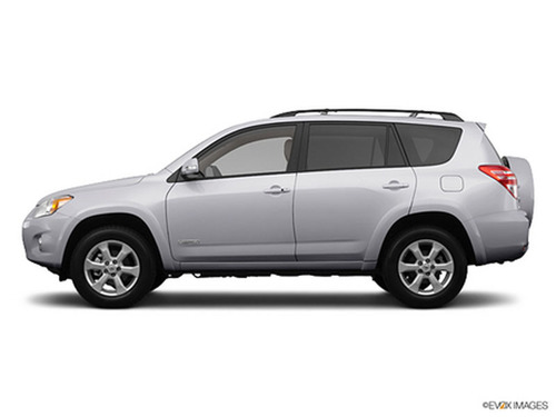 The 2013 Toyota RAV4 has had a slight design change for the 2013 model. One of the major changes is that the ...