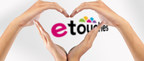 etouches hits 100,000 events created within the software (PRNewsFoto/etouches)
