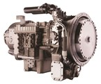 Allison Transmission has announced its new 9832 Oil Field Series(TM) transmission with 3200 horsepower (2386 kilowatts) for pressure pumping in tough environments.
