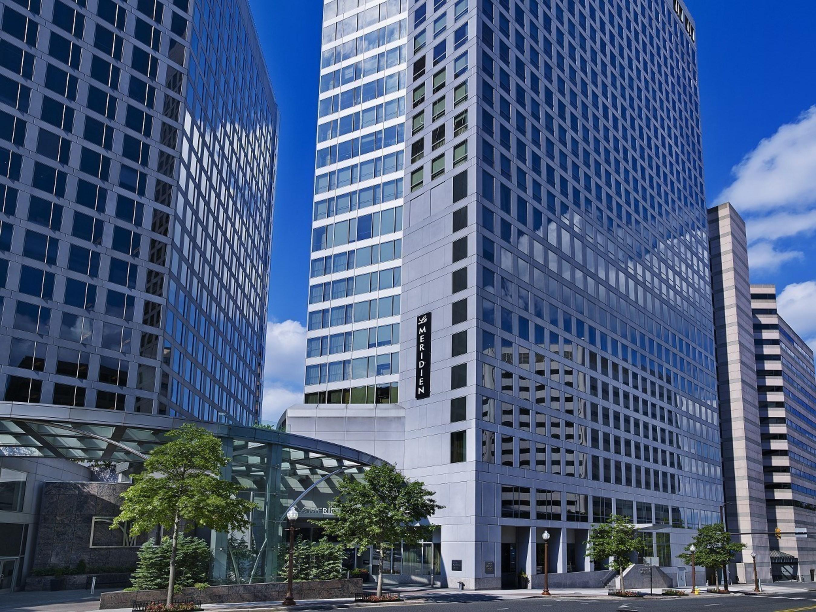 Carey Watermark Investors 2 Acquires Le Meridien Arlington