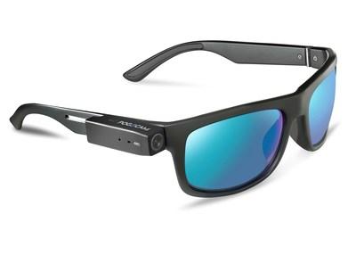 PogoTec Sunglasses with PogoCam(TM) and PogoTrack(TM)