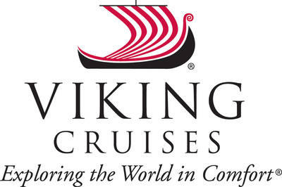 Viking Cruises.  (PRNewsFoto/Viking Cruises)