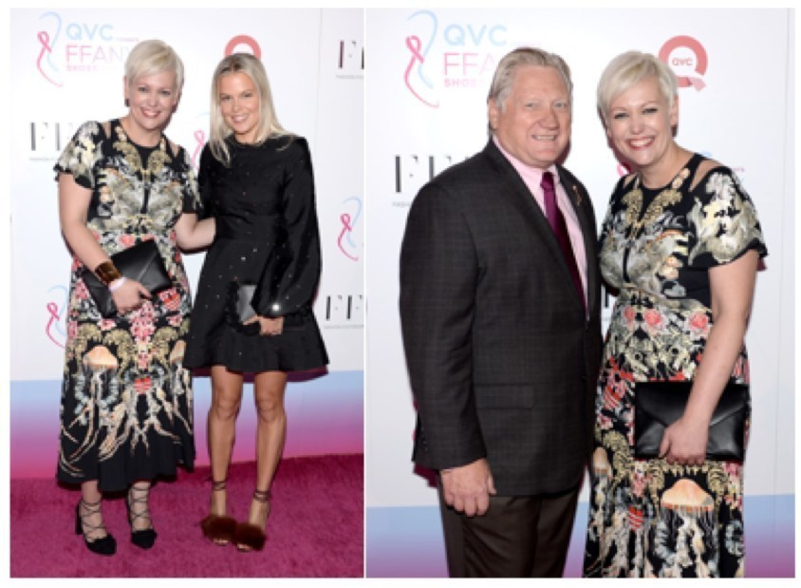 The 23rd Annual 'FFANY Shoes On Sale' Gala Event Celebrated SHOPBOP as Retailer of the Year Award Recipient