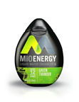 MiO ENERGY Green Thunder.  (PRNewsFoto/MiO Energy)