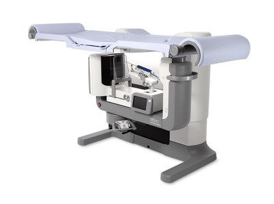 FDA Clears New Affirm™ Prone Biopsy System